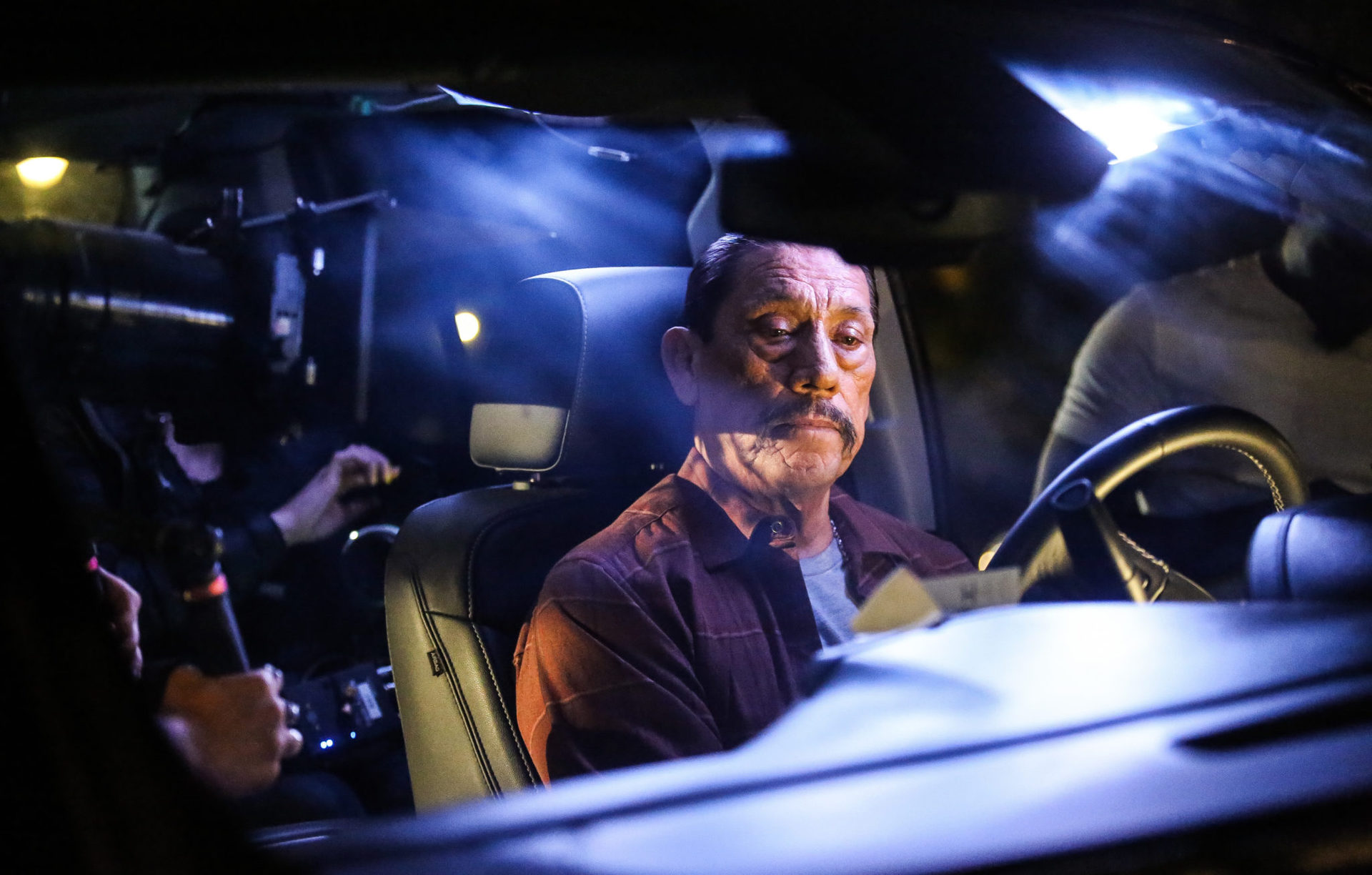 Danny-Trejo-Set-Picture-Every-Nine-Hours-James-Kicklighter-Still