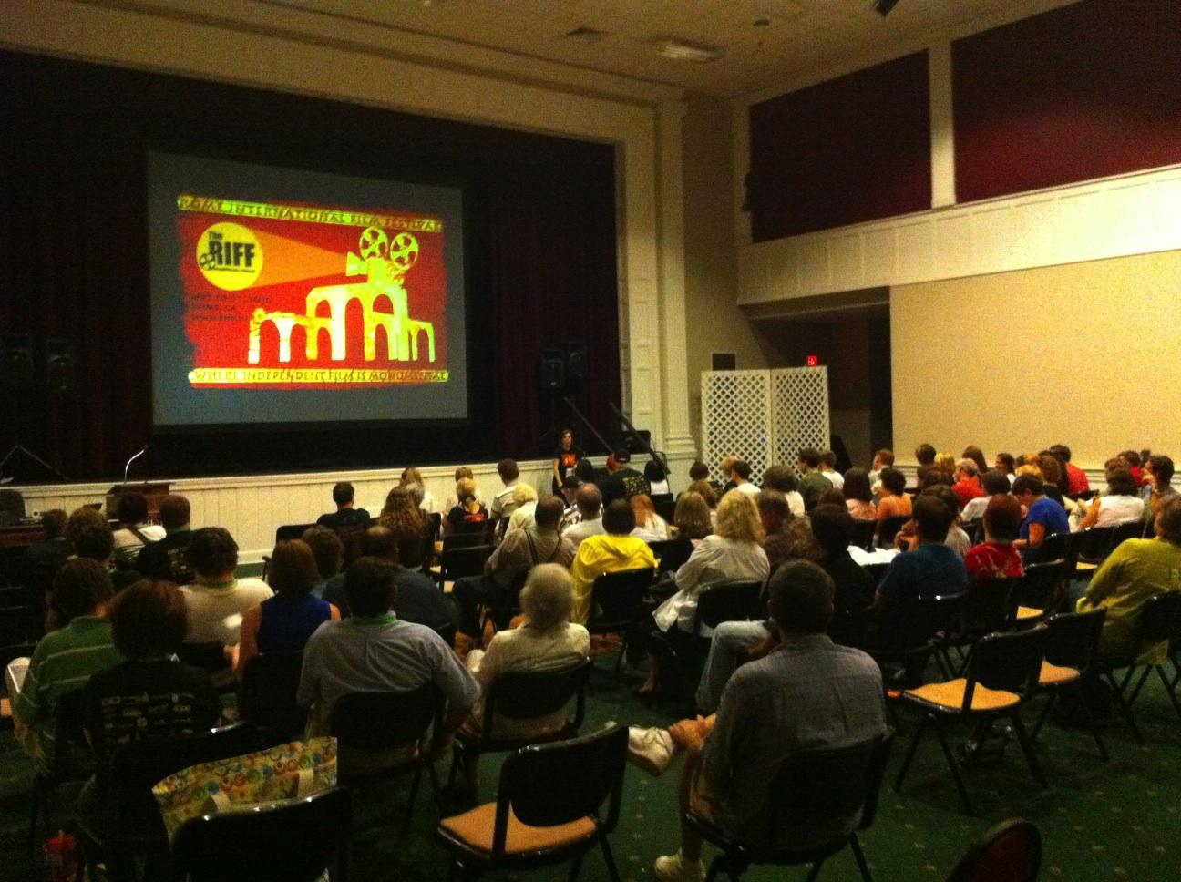 Director-James-Kicklighter-Rome-International-Film-Festival