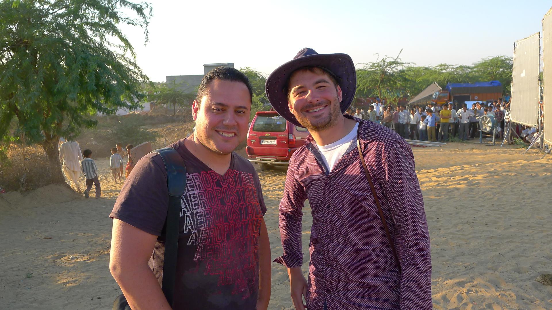 Director-James-Kicklighter-Desires-Of-The-Heart-India-Juan-Manotas