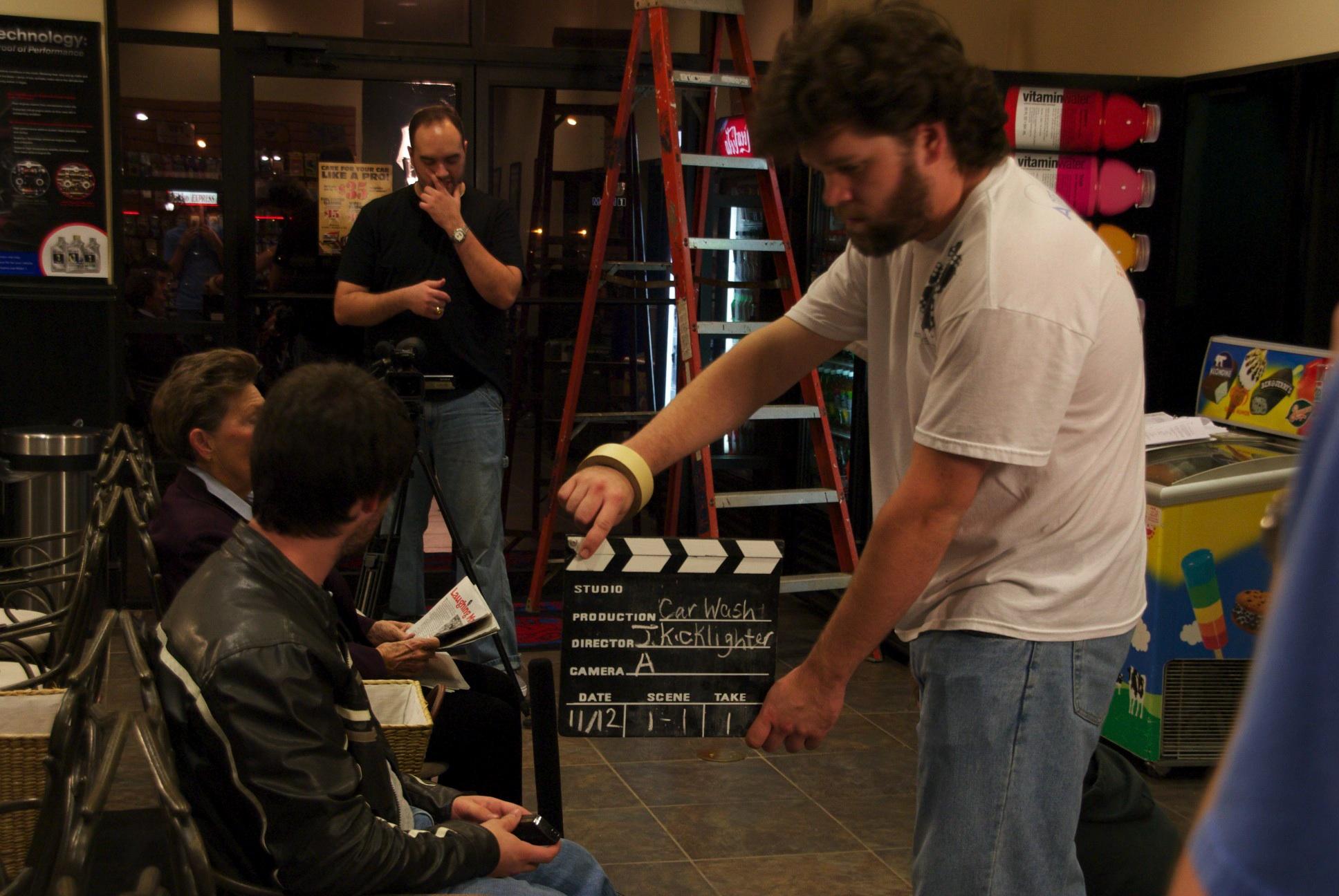 Director-James-Kicklighter-The-Car-Wash-2010