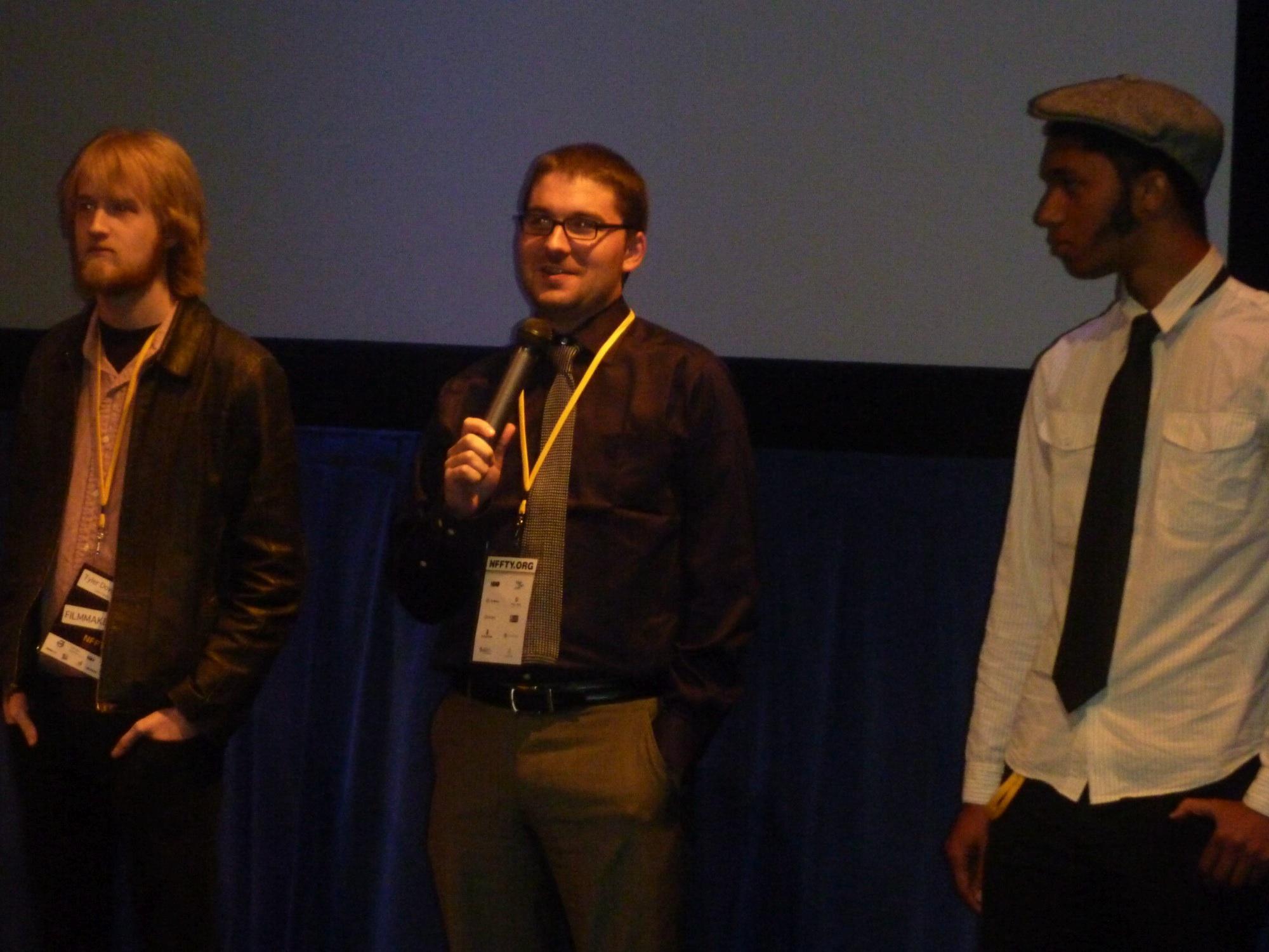Director-James-Kicklighter-NFFTY